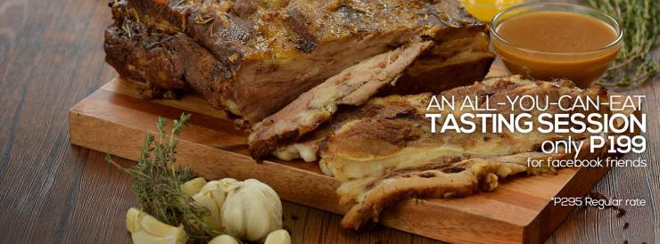 The Round Table Restaurants to try in Metro Manila 2015