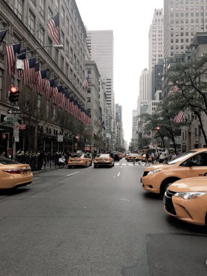 New York Real Estate Market