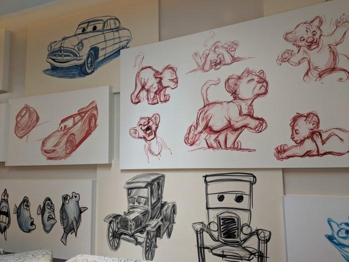 disney world art of animation resort 3