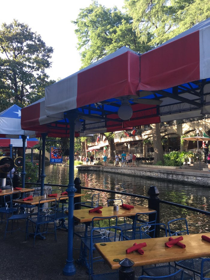 san antonio riverwalk texas 4