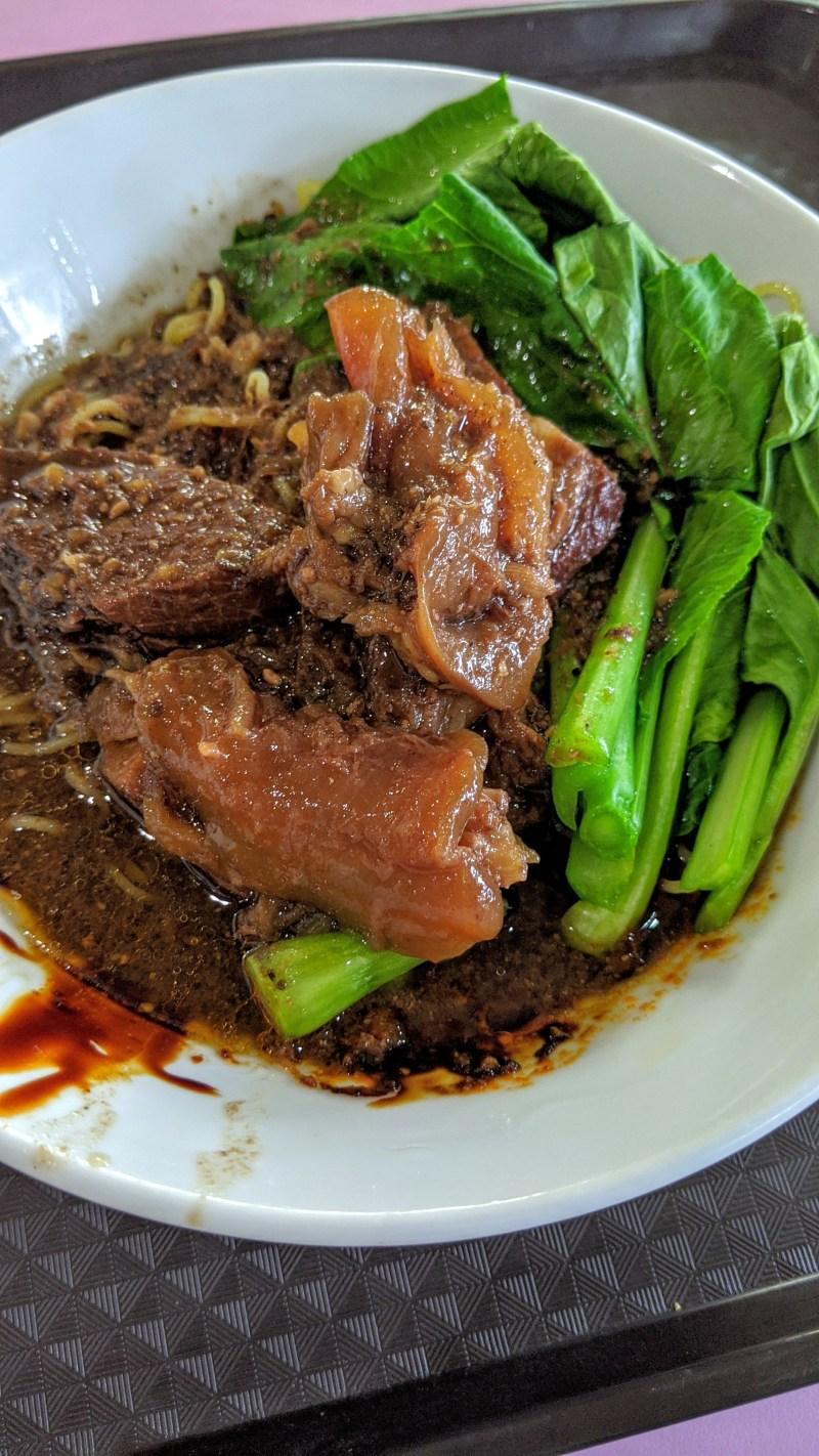 Lao Jie Fang 1