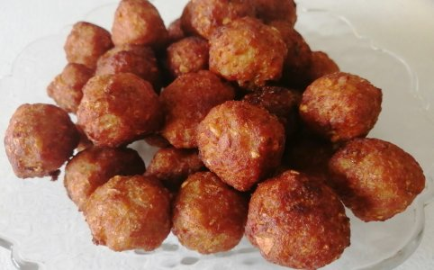 how to make meatballs 2