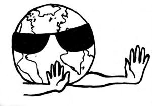 Monde aveugle FC 51