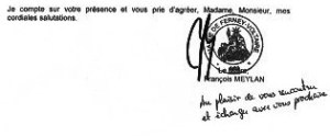 FM Cachet