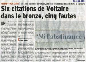 20140826 Citations Voltaire DLw