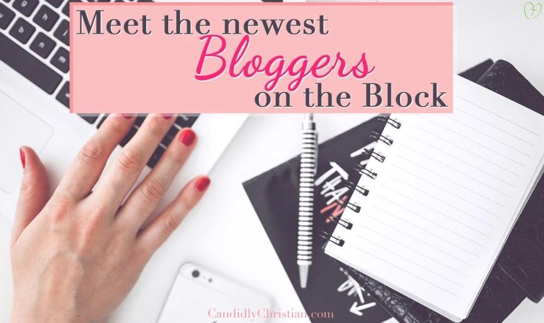 christian women bloggers
