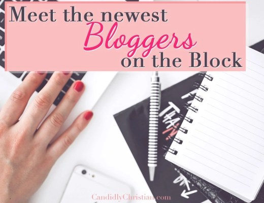 christian women bloggers
