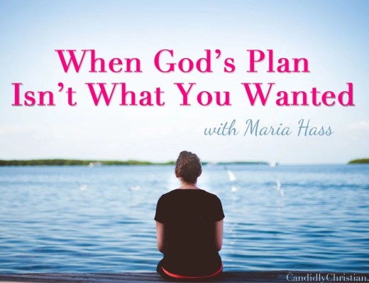 God's Plan with Maria Hass