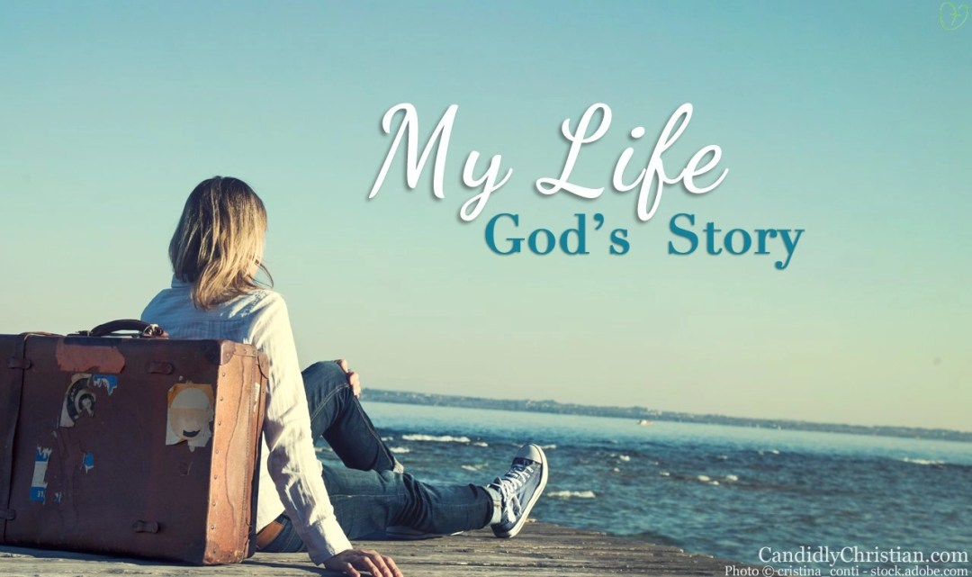 My Life is God's Story