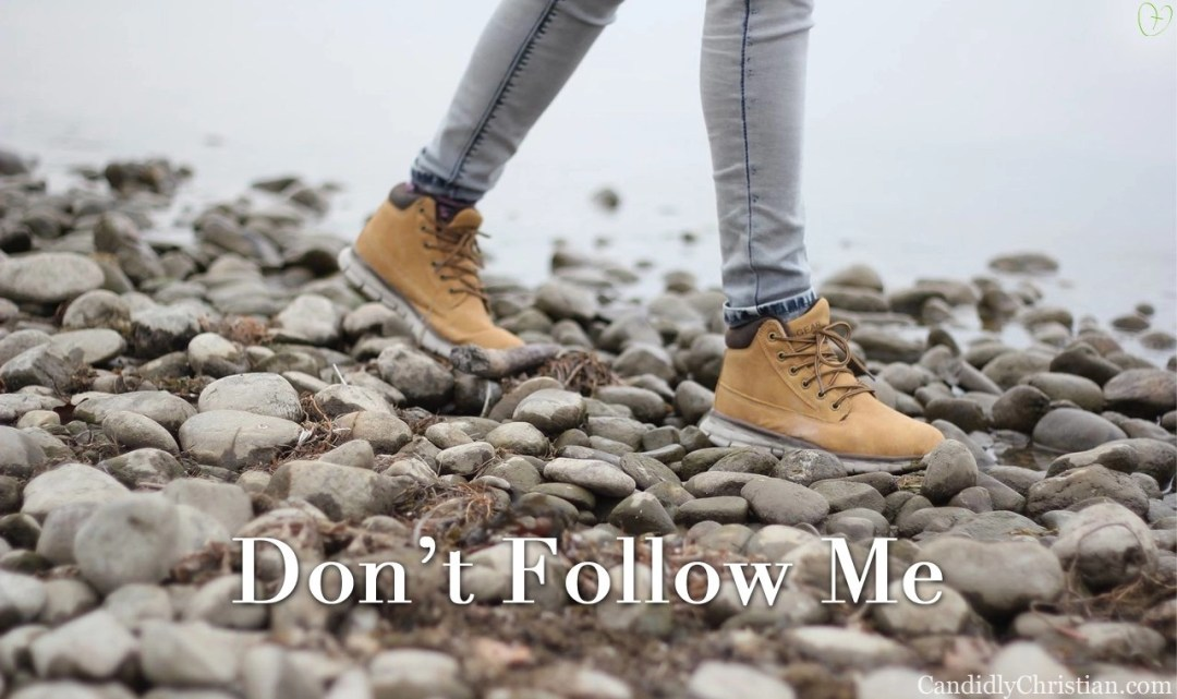 Becoming a Godly Follower