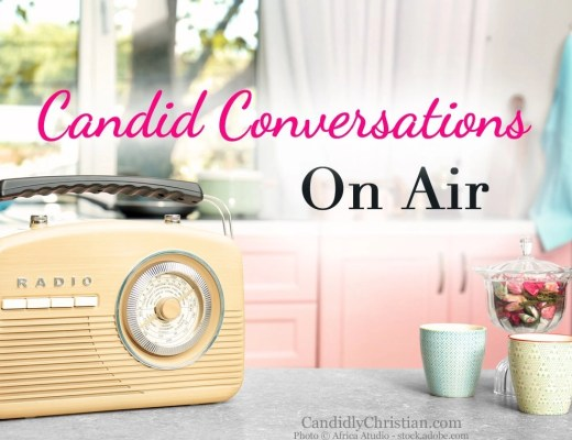 Candid Conversations On Air