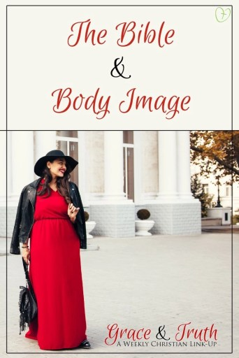 The Bible and Body Image