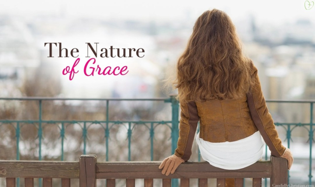 The nature of grace