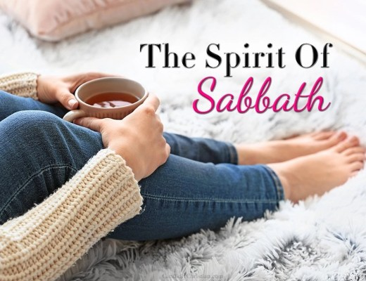 The spirit of sabbath