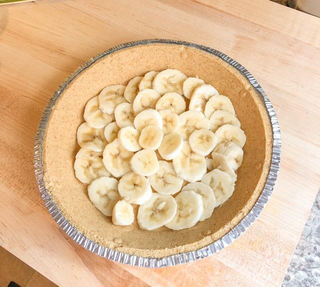 Layer Bananas