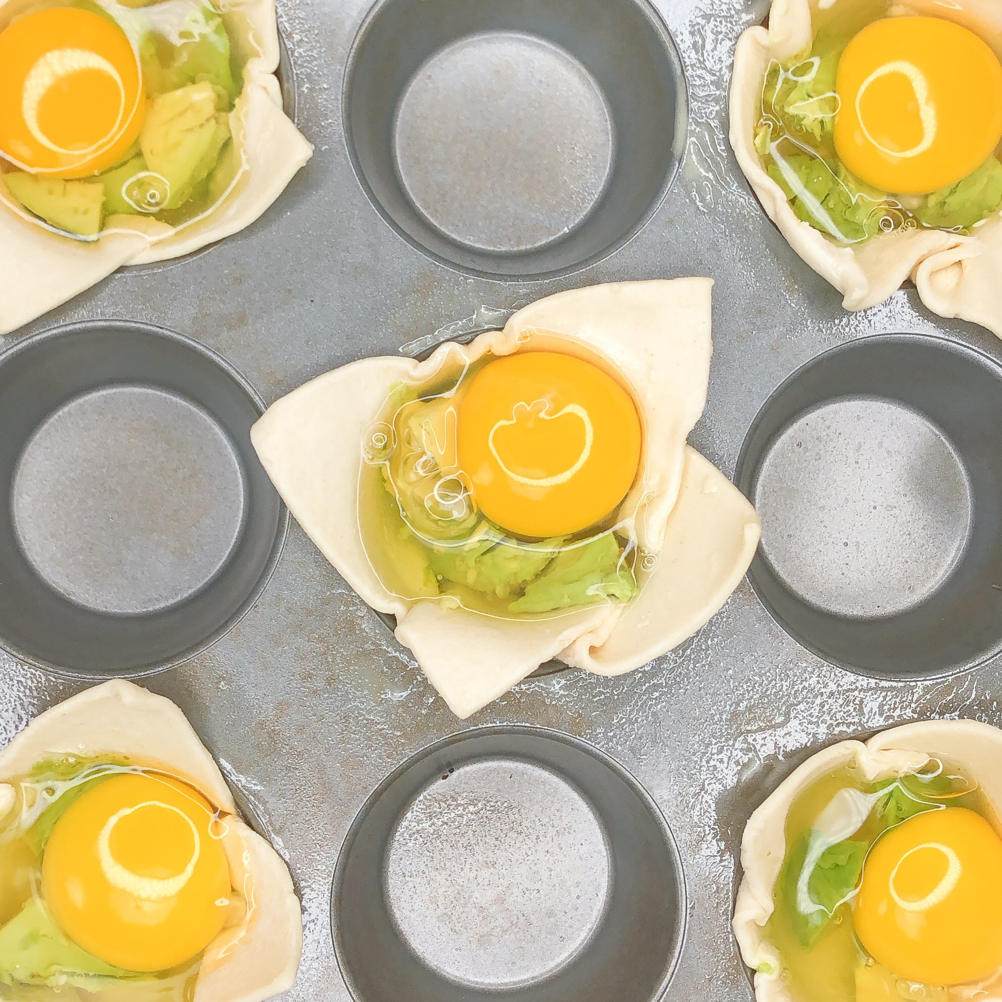 Upscale Egg Baskets