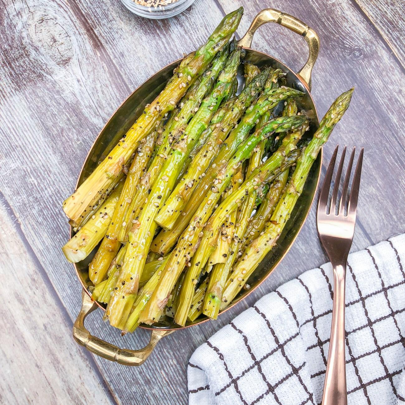 Everything Asparagus