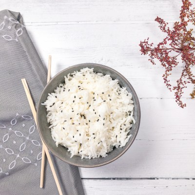 Asian Baked Rice