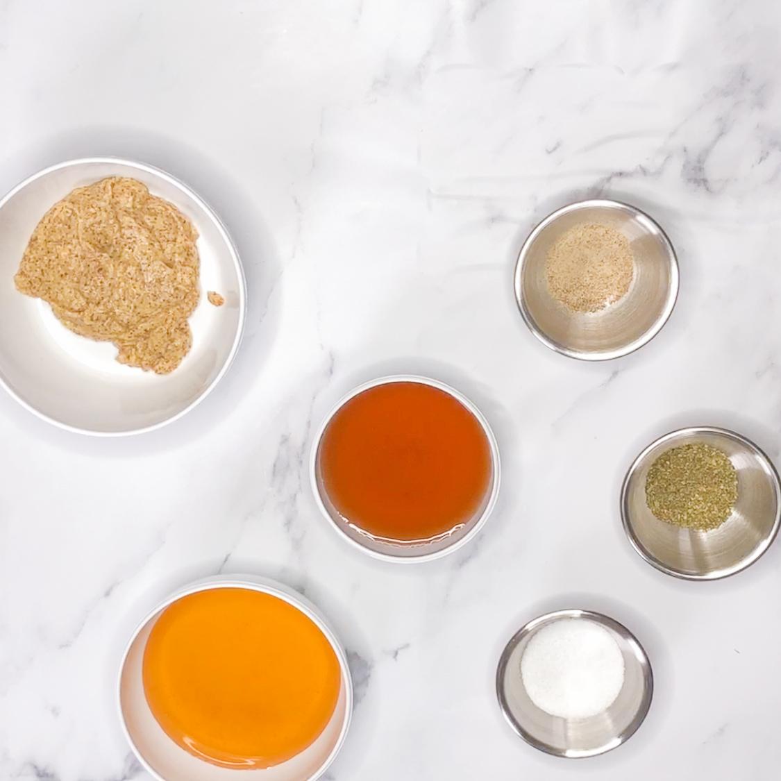 Honey Mustard Brisket