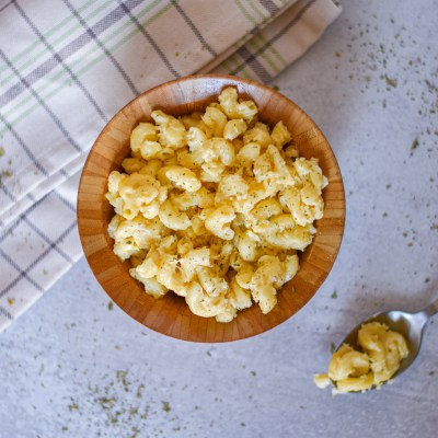 Instant Macaroni and Cheese 9
