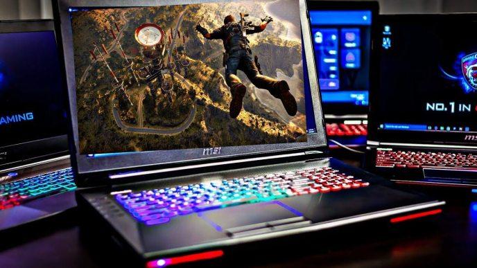 Gaming Laptops Under $700