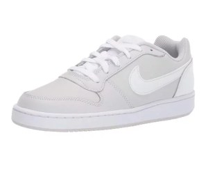 Basketball Shoes for Wide Feet Nike Men's Ebernon Low