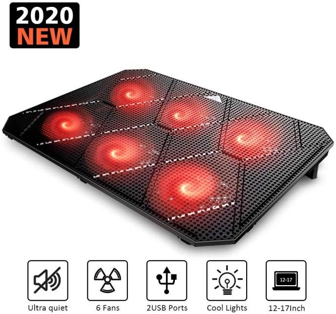 Pccooler Notebook Cooler