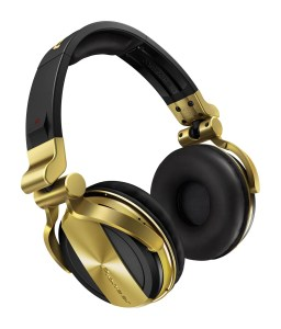 Best DJ Headphones Pioneer Professional HDJ-1500-N