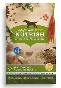 Rachael Ray Nutrish Natural Best Tasting Dry Dog Food
