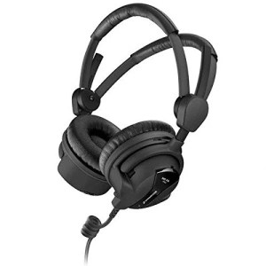 best dj headphones Sennheiser HD 26