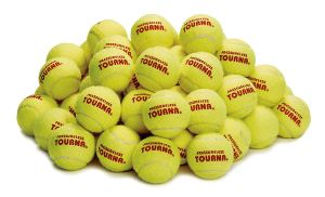 Best Tourna Pressureless Tennis Ball