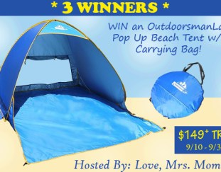 outdoorsmanlab-pop-up-beach-tent-giveaway
