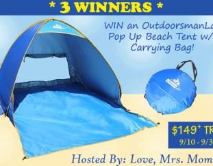 outdoorsmanlab-pop-up-beach-tent-giveaway
