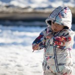 Baby's First Winter: Combating Your Winter Worries