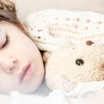A Mom's Guide To Helping Your Children Get A Good Night's Sleep