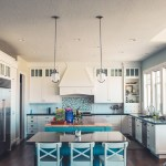 Shaker Kitchen Shakedown: Get The Country Trend At Home
