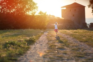 5 Ways You Can Encourage Your Kids to Be More Active
