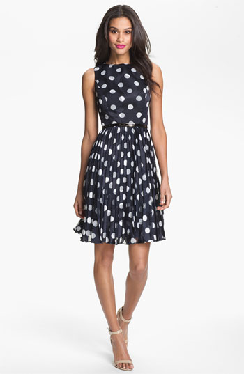 Fashion 40 Fit Amp Flare Dresses On Trend For Spring And