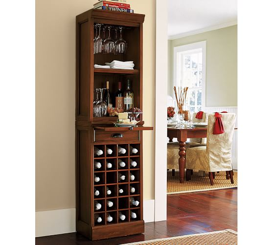 Must Have Rustic Pottery Barn Buffets And Bars On Sale At