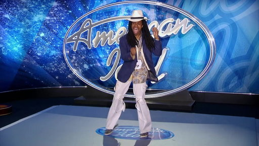 "American Idol Auditions: Qaasim Middleton age 18, Brooklyn, New York: You might think that Stevie Wonder's ""Sir Duke"" is a poor audition song choice given its musical digressions, but Quassim's got those covered, singing and gyrating the whole way through. It's a fun performance"