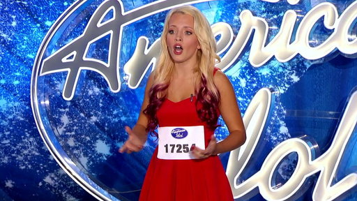 Watch Maddie Walker, Courtney Zhan, and Jaquelym Nese audition for American Idol!