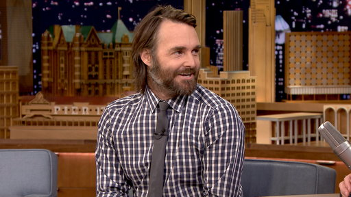 """Watch the entire episode of the Friday, March 27th episode of """"The Tonight Show Starring Jimmy Fallon"""" with guests Will Forte, Adam Horovitz, and Jeremy Wade!"""