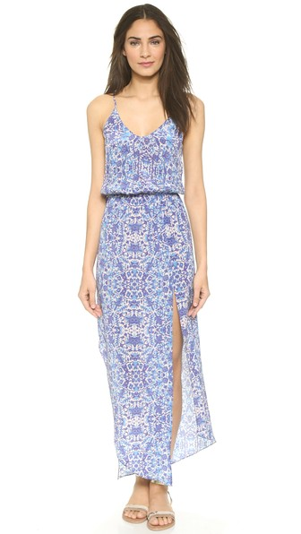 Rory Beca Nikee Gown in Myrtos. Shopbop extra 25% sale