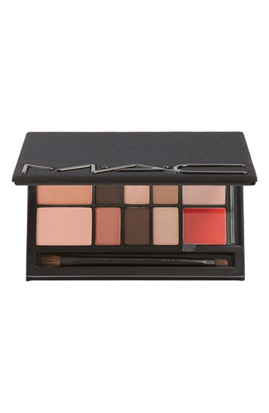 M·A·C 'Look in a Box - Sophisticate' Face Kit ($113 Value) Retails $49.50. Nordstrom Anniversary Sale Beauty