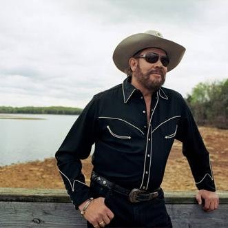 "Watch Watch country singer Hank Williams, Jr and Whoopi Goldberg perform ""Wrapped Up, Tangled Up In Jesus"" on the Tuesday, January 19, 2016 episode of ""The View."" Image courtesy of Twitter.com/HankJr"