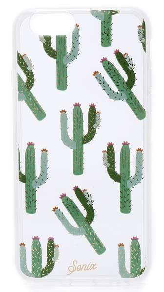 Sonix Cactus iPhone 6 / 6s Case Shopbop Friends and Family Sale