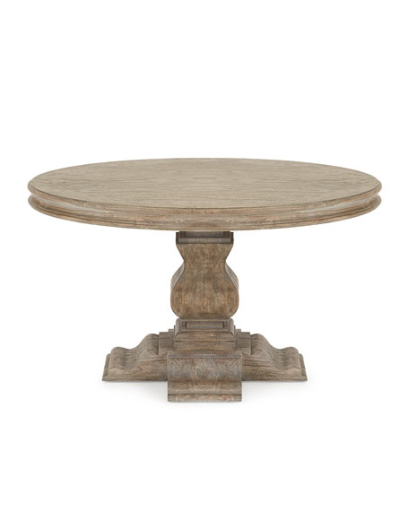 Ambella Shandling Dining Table Horchow Friends and Family Sale