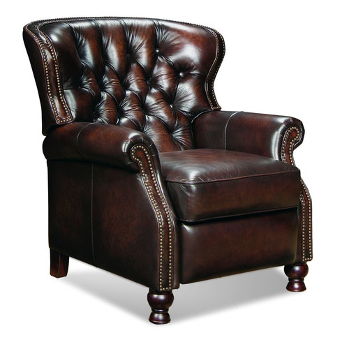 Leather Recliners Are Great Fathers Day Gifts For Dad And