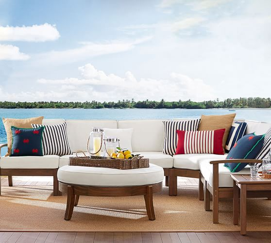 Pottery Barn Outdoor Furniture 60 Off Sale Furniture