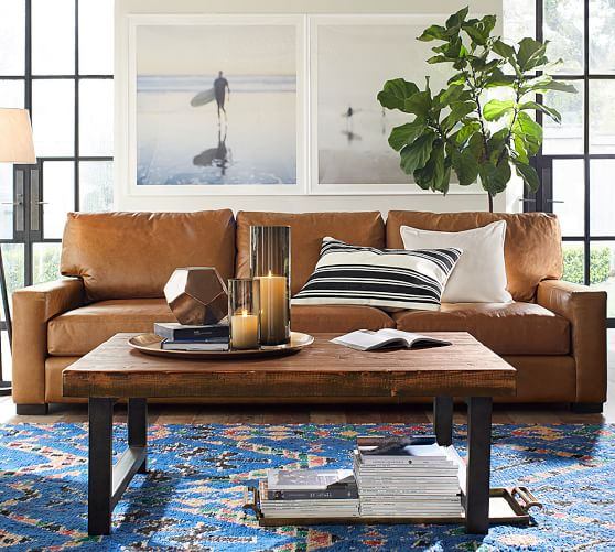 Turner Sofa Pottery Barn Review Www Looksisquare Com